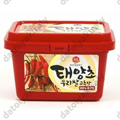 Csípős chili paszta (Gochujang) 500g
