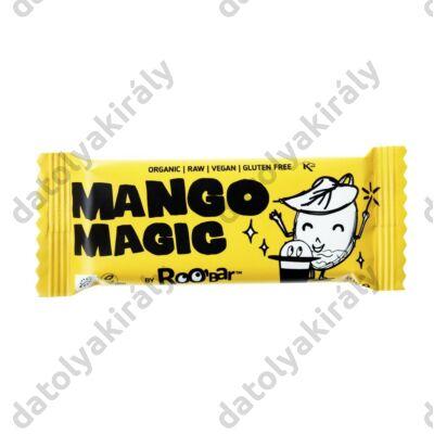 ROO bar bio nyers desszert szelet mango magic 30 g