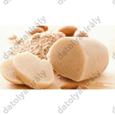 Marcipán massza édessítőszerekkel  1 kg (szamos)