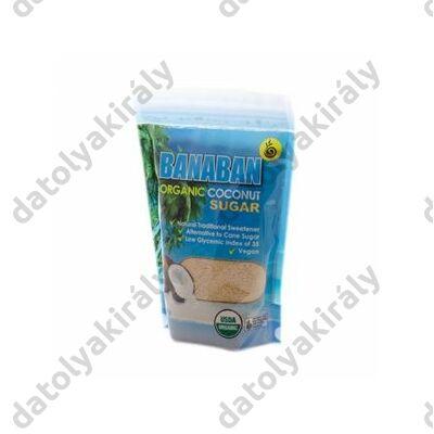 BANABAN bio kókuszcukor 500 g