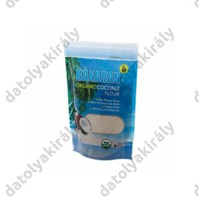 BANABAN bio kókuszliszt 500 g