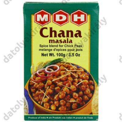 MDH Chana Masala csicseriborsó fűszerkeverék