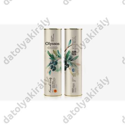 OLYSSOS Extra szűz oliva olaj 750 ml
