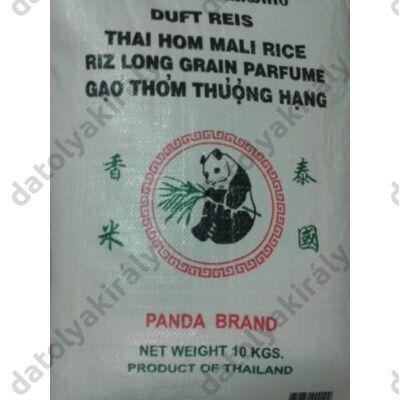 Panda Jázmin rizs 10 kg