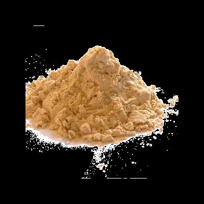 Iswari Bio Borsó fehérje 80% por, 200 g