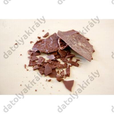 De Zaan Tört kakaómassza  2,5 kg DZNM 6000