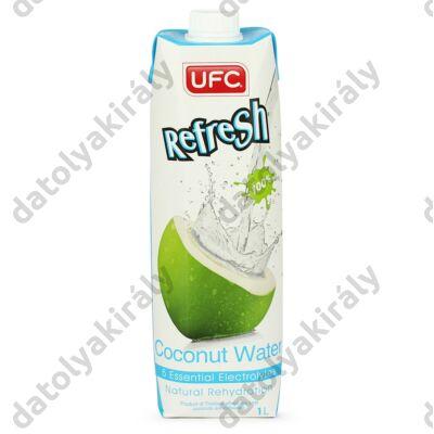 UFC 100 % Thai Kókusz víz 1000 ml
