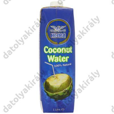 Heera kókusz víz 1000 ml