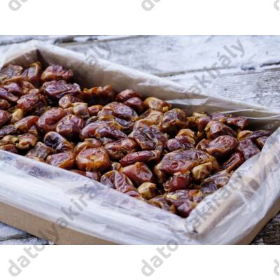 Szaúd-Arábiai Prémium Sukkari Datolya 3 kg Extra puha (MAGOZOTT)