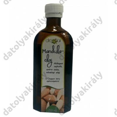 Drogstar mandula olaj extra szűz 250 ml