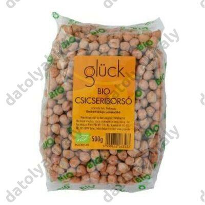 GLÜCK BIO Csicseriborsó magyar, 500 g