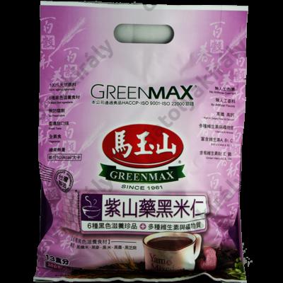 Greenmax Yam   gabona ital 495g 13 tasak