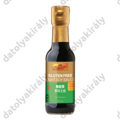 Gluténmentes szójaszósz 250 ml