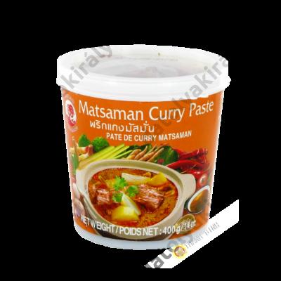 Matsaman Curry Paszta 400 g