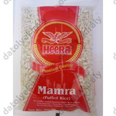 Puffasztott rizs