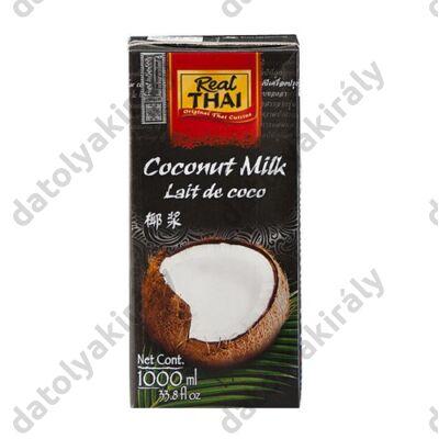 Real Thai Kókusztej 1000 ml