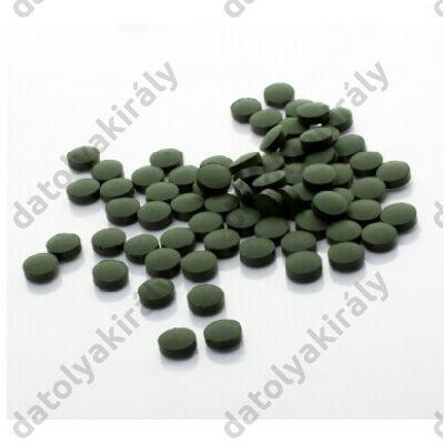 Spirulina tabletta 125 g