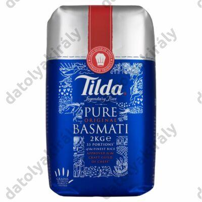Tilda Premium Basmati Rizs 2 kg