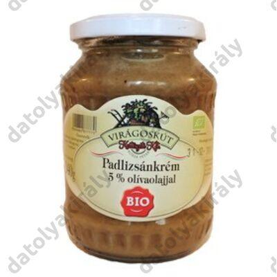Virágoskúti Bio Padlizsánkrém 170 g