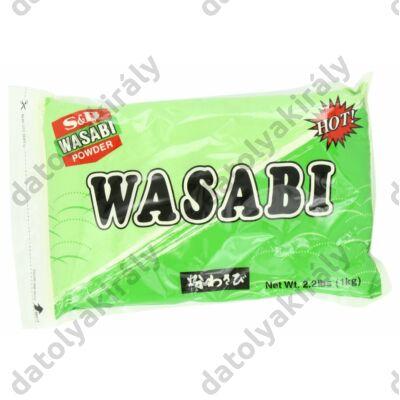 S&B Wasabi por 1 kg