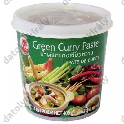 Zöld Curry Paszta 400 g