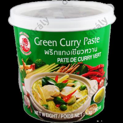 Zöld Curry Paszta 1 kg