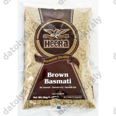 Barna Basmati rizs 2 kg