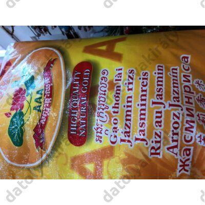 Lotus brand Kambodzsai jázmin rizs 18 kg