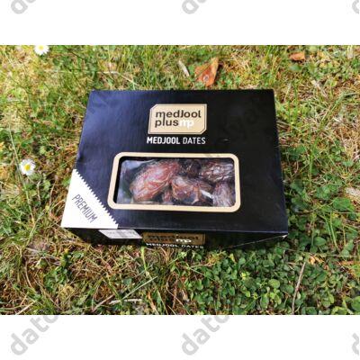 Prémium Jumbo méretű Medjool Plus Király datolya  750g