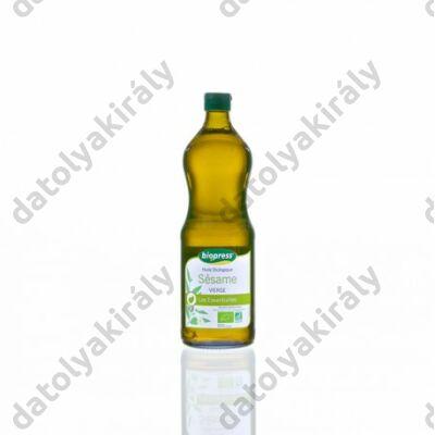 Biopress bio szezámolaj , 1000 ml