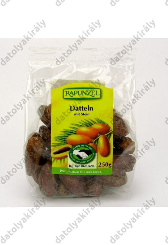 Tunézia Deglet Nour Bio Datolya magozott 250 g Rapunzel