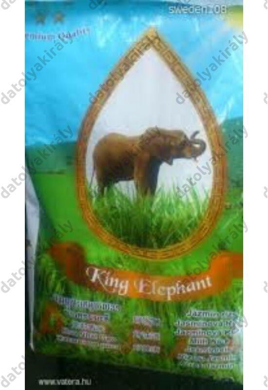 Elefántos Jázmin rizs 18 kg AAAAA