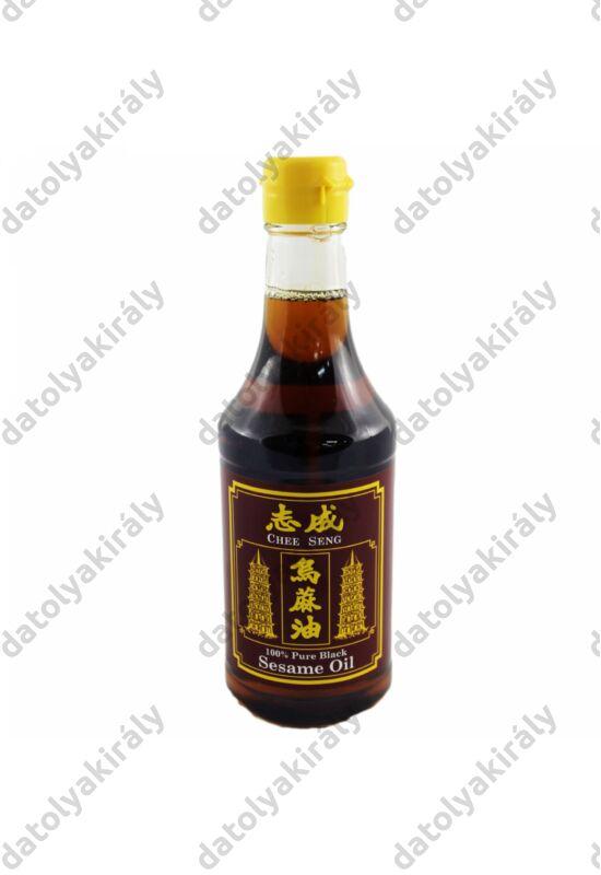 Fekete szezámmagolaj 650 ml