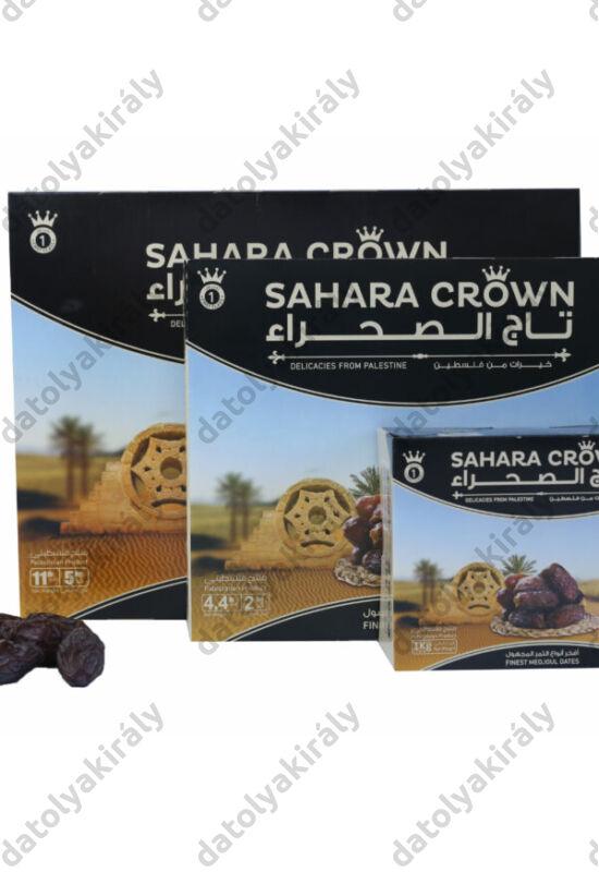 Sahara Crown Medjool datolya 500 g