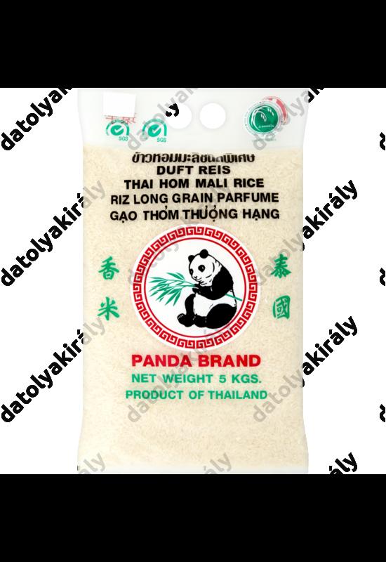 Panda Jázmin rizs 5 kg