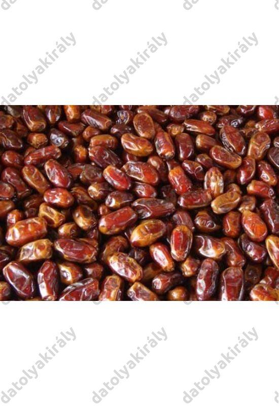 Iráni datolya (magozott) 10kg Lédig