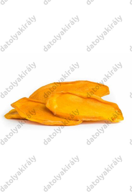 Hozzáadott Cukormentes Aszalt Mangó 1 kg -Átmeneti készlethiány érdeklődj telefonon